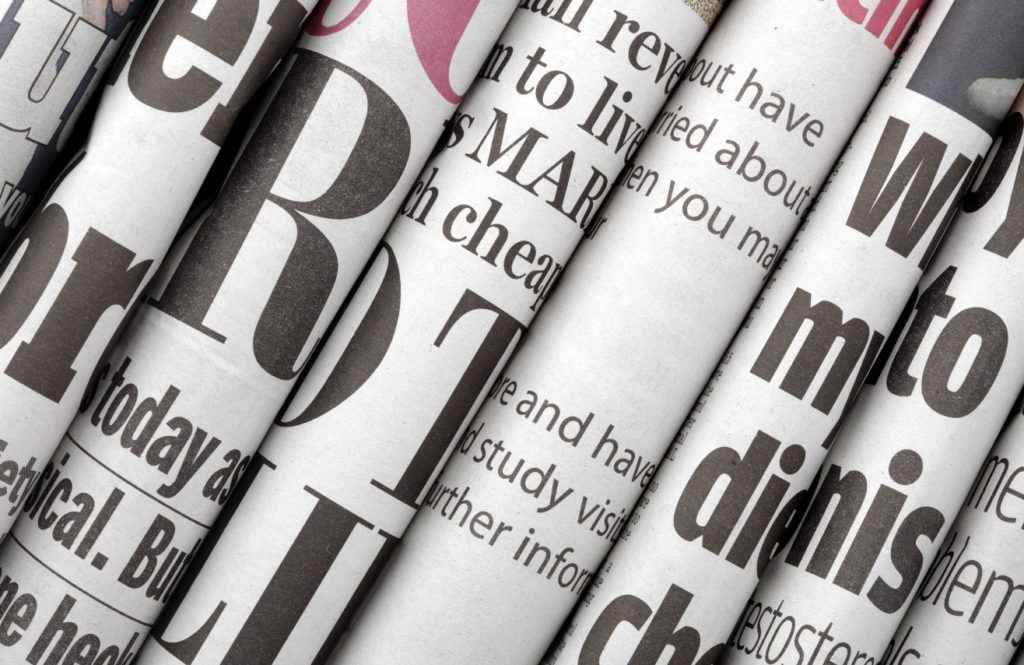 Vorsicht ist geboten beim Video-Seeding auf Online-Ausgaben von Zeitungen, Blogs und Seiten von Influencern. Die Vergänglichkeit des Neuen lässt den Erfolg schnell verbühen - über Nacht! (#7)