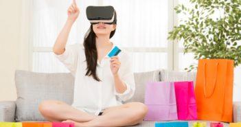Virtual Reality Shopping: Bald mehr als nur eine Spielerei?