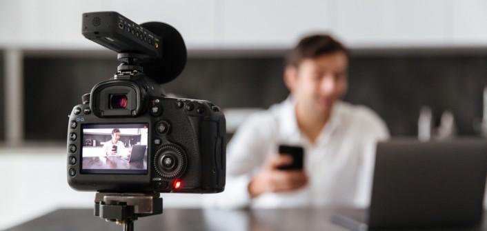 Aufwärtstrend beim Videomarketing: Immer mehr Unternehmer fliegen drauf!