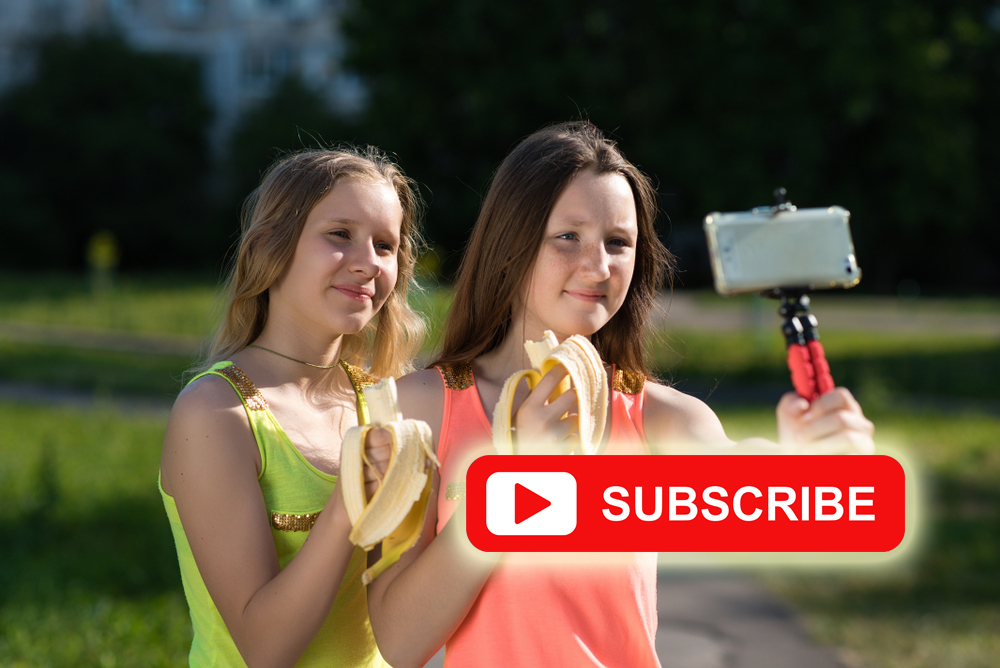 Wann abonnieren Nutzer? Wie kann man das beeinflussen? Ich erkläre Ihnen hier, wie Sie für Ihren YouTube-Channel mehr Abonnenten bekommen können. (#01)