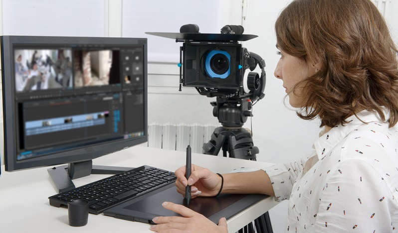 Neben MPEG ist heute DIVX eines der wichtigsten Codecs im Videobereich für Windows-Nutzer. Die meisten Videoplayer unterstützen die gängigsten Codec-Varianten ohnehin, so dass in der Regel nur der richtige Player installiert werden muss. (#01)